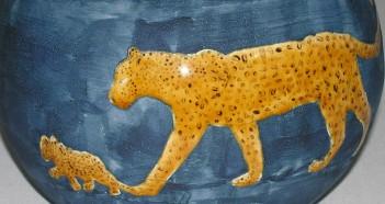 gerri Leopard Toddler (T.P.Sale)3973